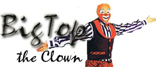 BigTop the Clown